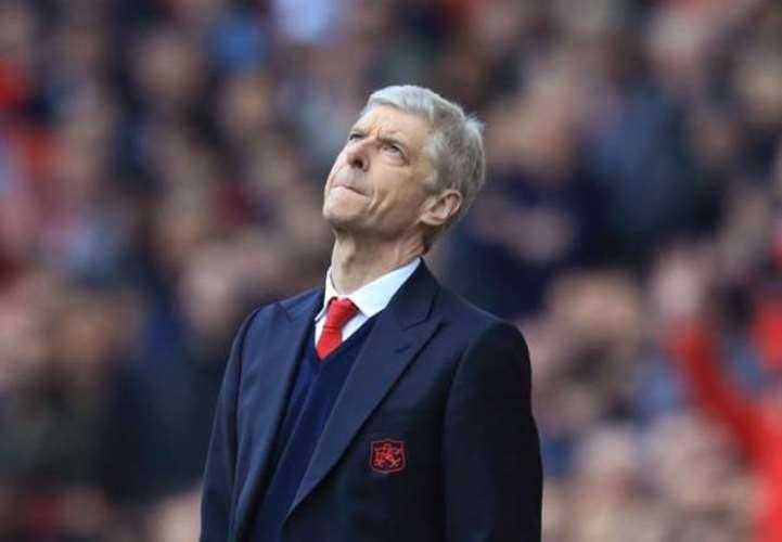 HLV Wenger kể khổ trước thềm Chung kết FA Cup