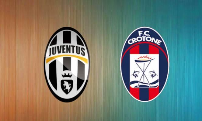 """Juventus vs Crotone, 20h00 ngày 21/05: Lần thứ 33 """"Lên Đỉnh"""""""