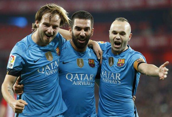 Barcelona lại chuẩn bị mất ngôi sao vào tay Juventus