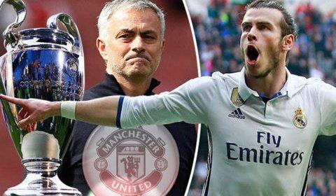 Báo Tây Ban Nha: Gareth Bale đồng ý sang MU