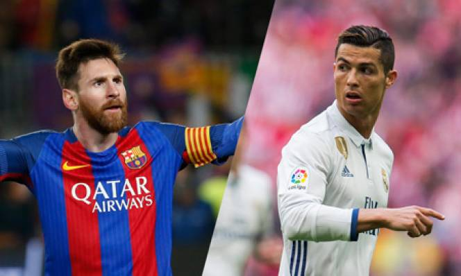 Messi tức giận với Ronaldo vì lý do đặc biệt này