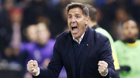 Celta tuyên bố đá trận 'chết bỏ' với Man Utd