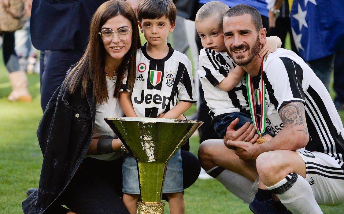 Leonardo Bonucci sẽ treo giày sau chung kết Champions League?