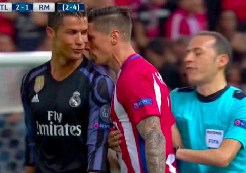 Điểm tin sáng 11/05: Torres sấn sổ đòi ăn thua đủ với Ronaldo ngay trước mặt trọng tài
