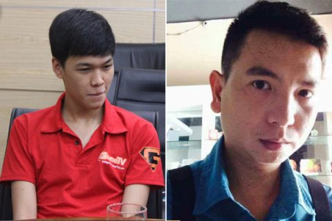 Cao thủ cũng R mới của Trung Quốc, đối thủ của Chim sẻ tại AOE Việt – Trung là ai?