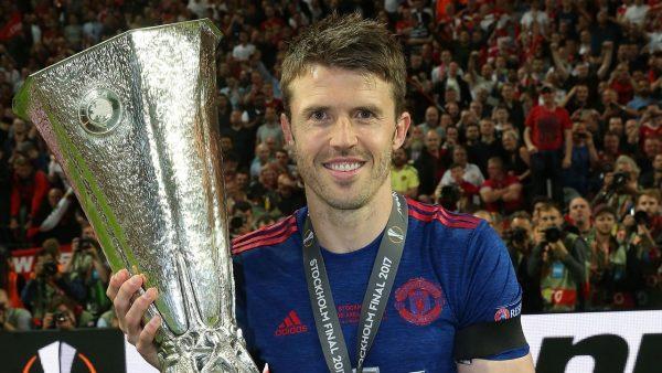 CHÍNH THỨC: Man United ra phán quyết cuối cùng về tương lai Michael Carrick