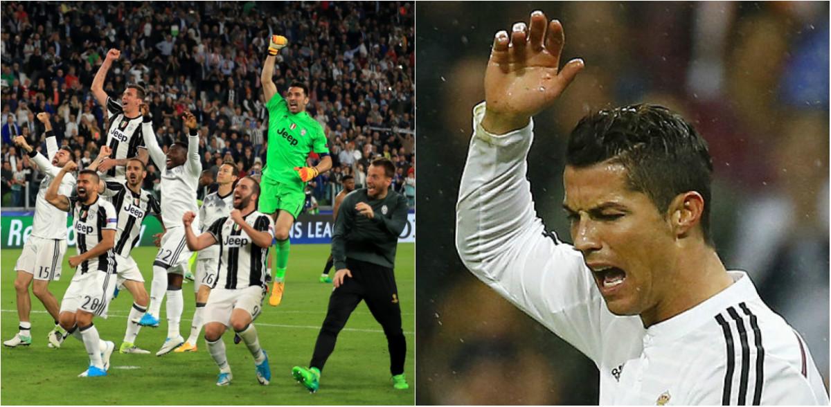 Hai sao Juve tỏ ý khinh thường Ronaldo và Real ở chung kết Champions League khiến fan phẫn nộ