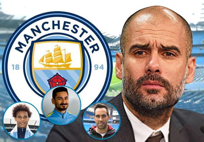 Điểm tin chiều 06/05: Man City nhận án cấm chuyển nhượng 2 năm; 3 ngôi sao đồng ý sang Trung Quốc