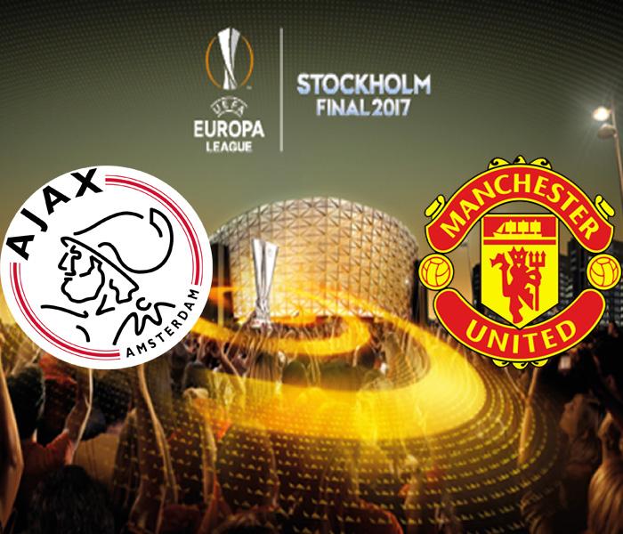 Những điều bạn chưa biết về trận chung kết Europa League