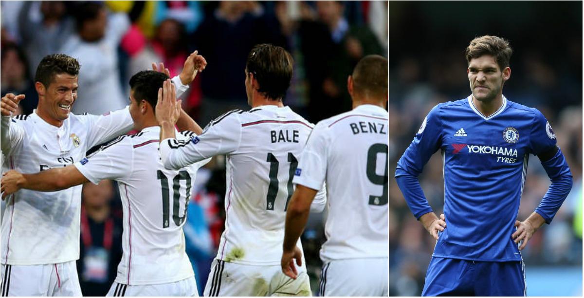 TIN CHUYỂN NHƯỢNG 13/5: Hai 'Galactico' trên đường tới M.U; Barca nhắm siêu hậu vệ Premier League