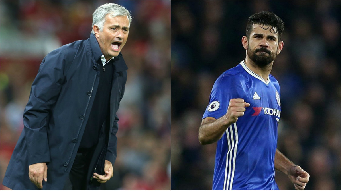 Tin chuyển nhượng 07/05: Mourinho gây bàng hoàng nước Anh; Chelsea hét giá kỷ lục thế giới cho Costa