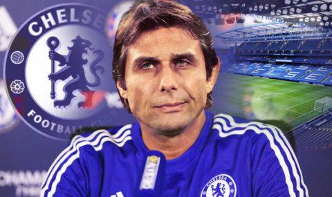 Cựu sao Chelsea tiết lộ bí quyết uốn nắn ngôi sao của Conte