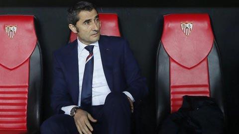 HLV Valverde sẽ đại phẫu Barca như thế nào?