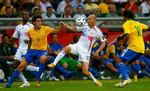 8 danh thủ từng giành cả QBV, World Cup lẫn Champions League/C1, họ là ai ?