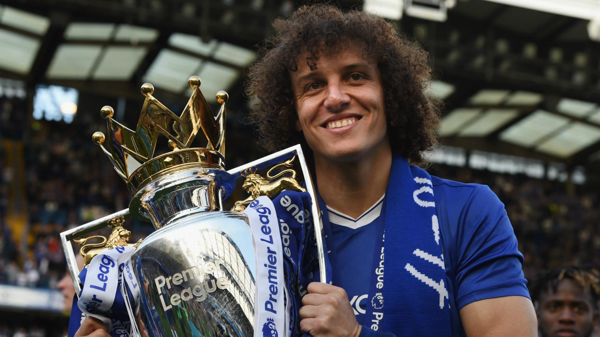 David Luiz bất ngờ chia sẻ về thương vụ trở lại Chelsea hồi mùa hè