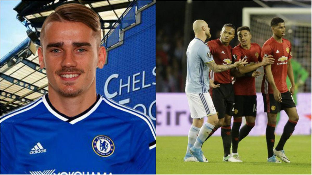 Điểm tin chiều 05/05: Chelsea ra chiêu độc vụ Griezmann; MU trả giá đắt cho chiến thắng trước Celta Vigo