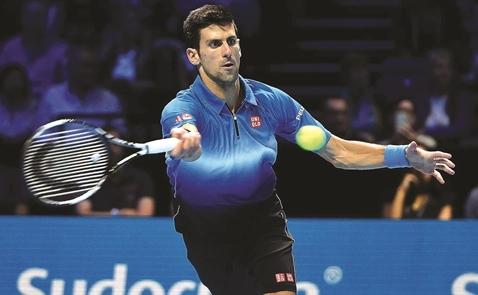 Djokovic sa thải hết ban huấn luyện, thi đấu một mình