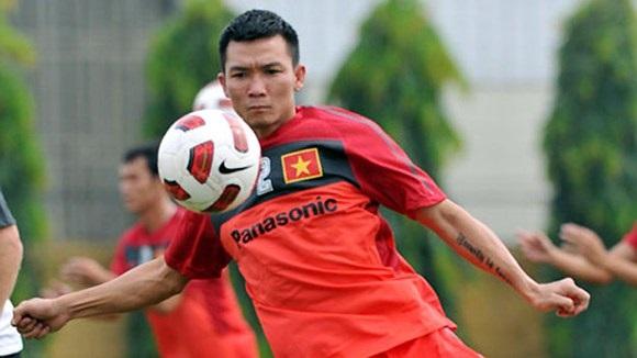 Cựu tuyển thủ Việt Nam chính thức gia nhập đội bóng của Công Vinh