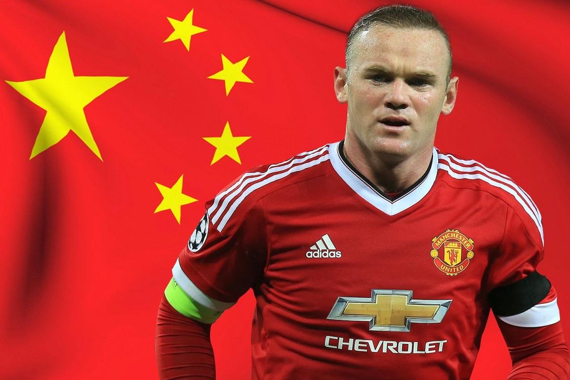 Điểm tin chiều 26/5: Rooney đã bắt đầu nghĩ đến Trung Quốc