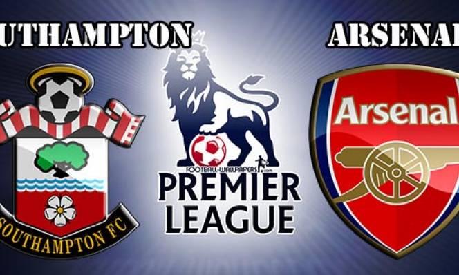 Southampton vs Arsenal, 01h45 ngày 11/05: Tiếp tục thăng hoa