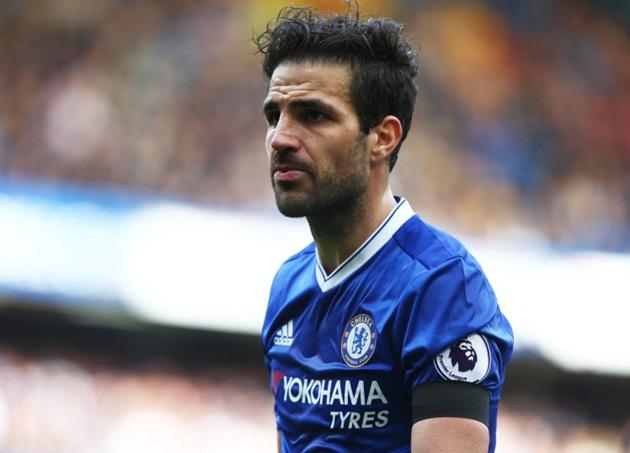 """Chuyển nhượng Chelsea: Đẩy Fabregas, đón """"Payet mới"""""""