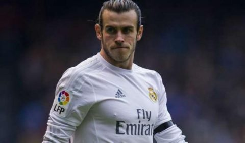 Chung kết cúp C1 Real – Juventus, Bale ra tối hậu thư: Đá chính hoặc về MU