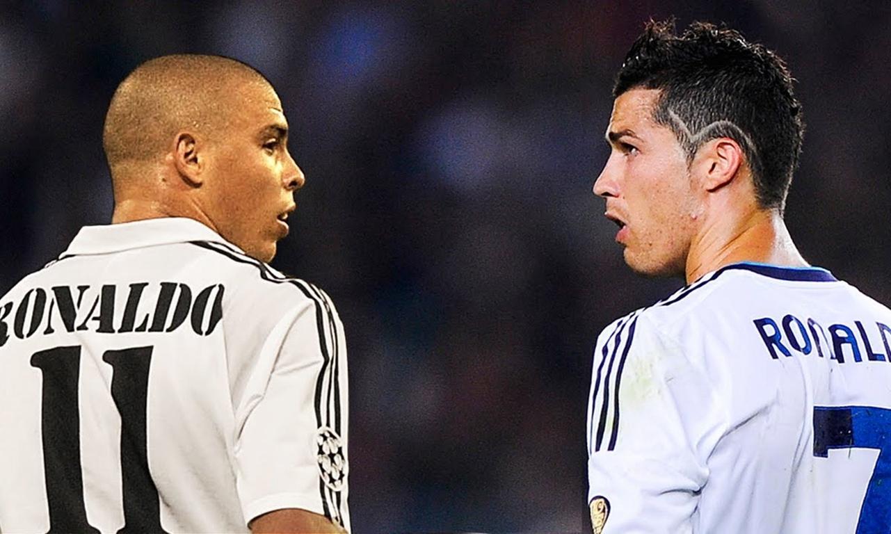 """Cristiano Ronaldo đã xứng là """"Người ngoài hành tinh""""?"""