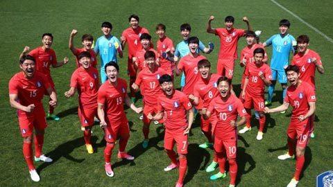 U20 Hàn Quốc vs U20 Bồ Đào Nha, 18h00 ngày 30/5: Chủ nhà đi tiếp