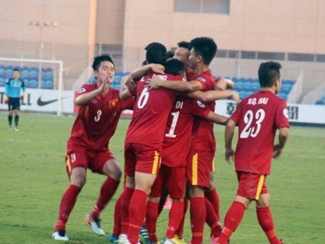 Người Việt Nam hãy tin U20 Việt Nam!