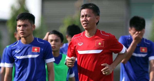 HLV Hoàng Anh Tuấn – U20 Việt Nam: Mất ngủ chỉ vì… sợ ma