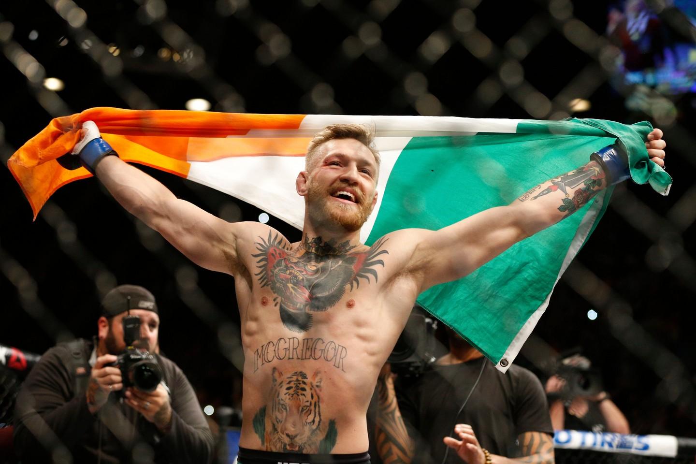 """Tin thể thao HOT 09/05: """"Gã hề UFC"""" đón quý tử đầu lòng"""
