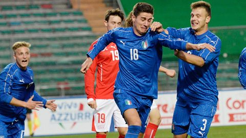 Dự đoán kết quả vòng 1/8 World Cup U20: Đức, Ý lại gây sốc