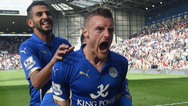 Sao Leicester City tuyên bố sẽ ra đi
