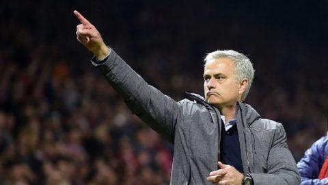 Đây mới là tân binh đầu tiên của Man United mùa Hè 2017