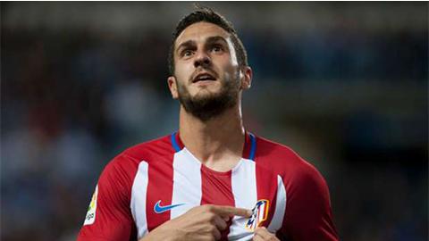 """Atletico trói chân công thần với bản hợp đồng """"siêu dài hạn"""""""