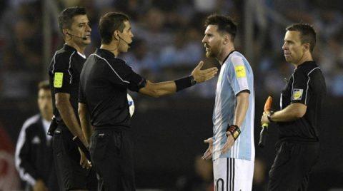 Kháng cáo thành công, Messi thoát án treo giò 4 trận của FIFA