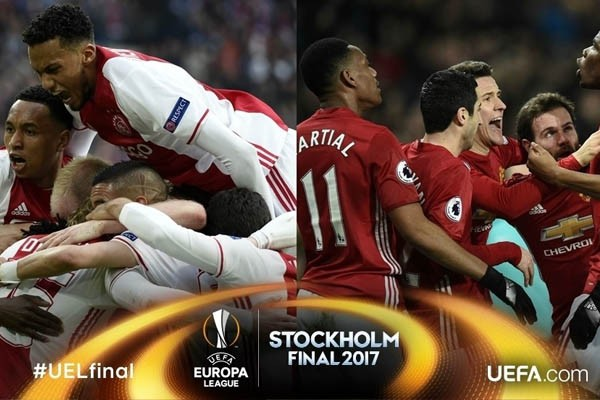 """MU đấu Ajax: Đội hình nửa tỷ bảng """"đè bẹp"""" đối thủ"""