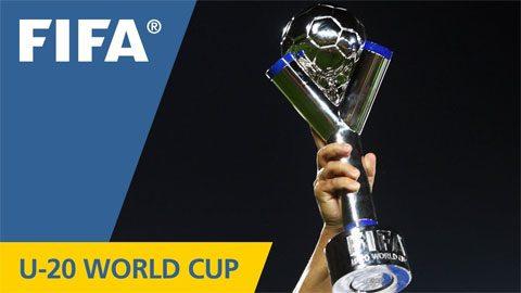 THỐNG KÊ: 10 con số thú vị về lịch sử U20 World Cup