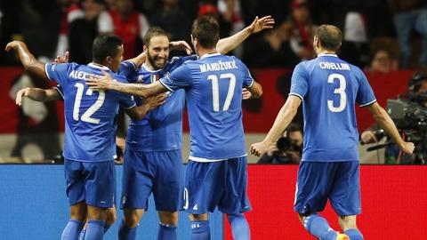 Juventus & câu chuyện về sức mạnh của đoàn kết