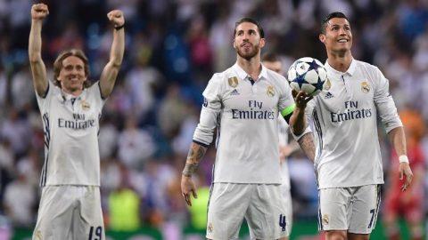 """4 trận 'chung kết' và 2 kỷ lục """"vô tiền khoáng hậu"""" chờ Real Madrid"""