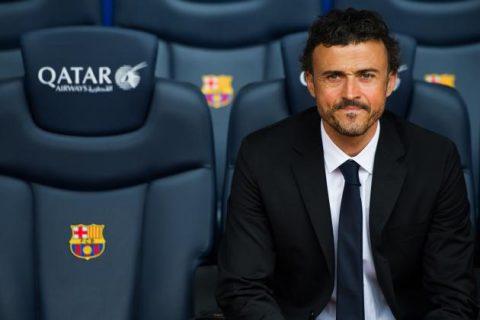 Enrique – Barca: 3 năm lịch sử, vẫn núp bóng Guardiola, Cruyff