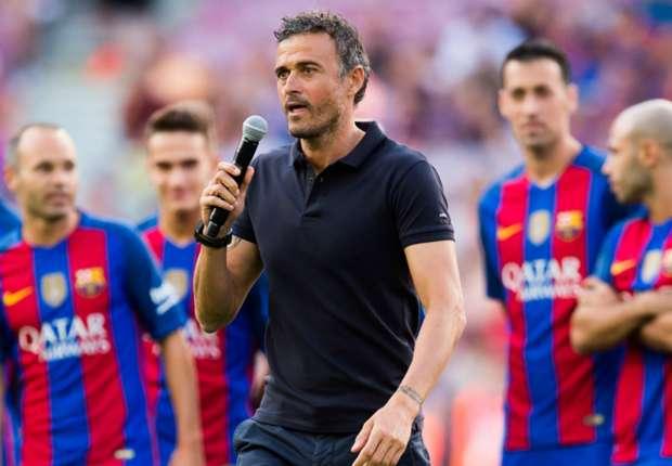 Theo chân Enrique, 4 người chính thức rời Barca