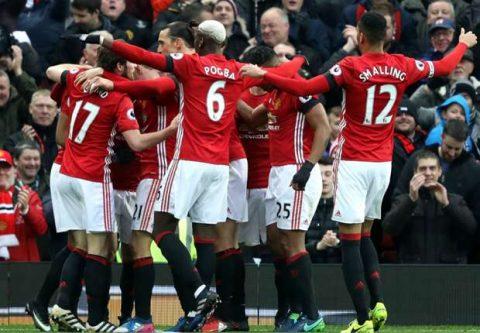 Tham dự Champions League, Man Utd nhận đặc ân từ…. Atletico Madrid