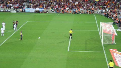 UEFA sẽ cải cách luật đá penalty để tạo sự công bằng