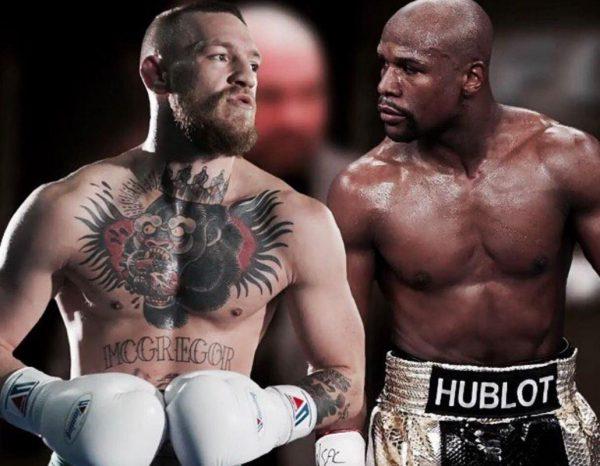 Boxing tỷ đô: Mayweather quá cừ, McGregor sẽ vỡ mặt