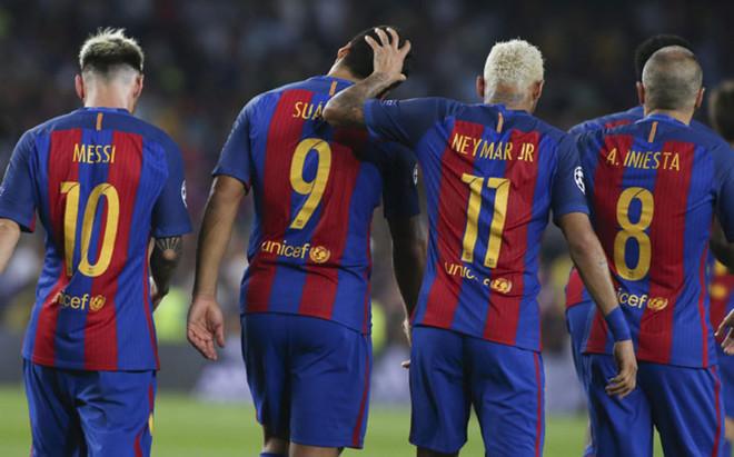 Siêu sao bày tỏ mong muốn giải nghệ tại Barca