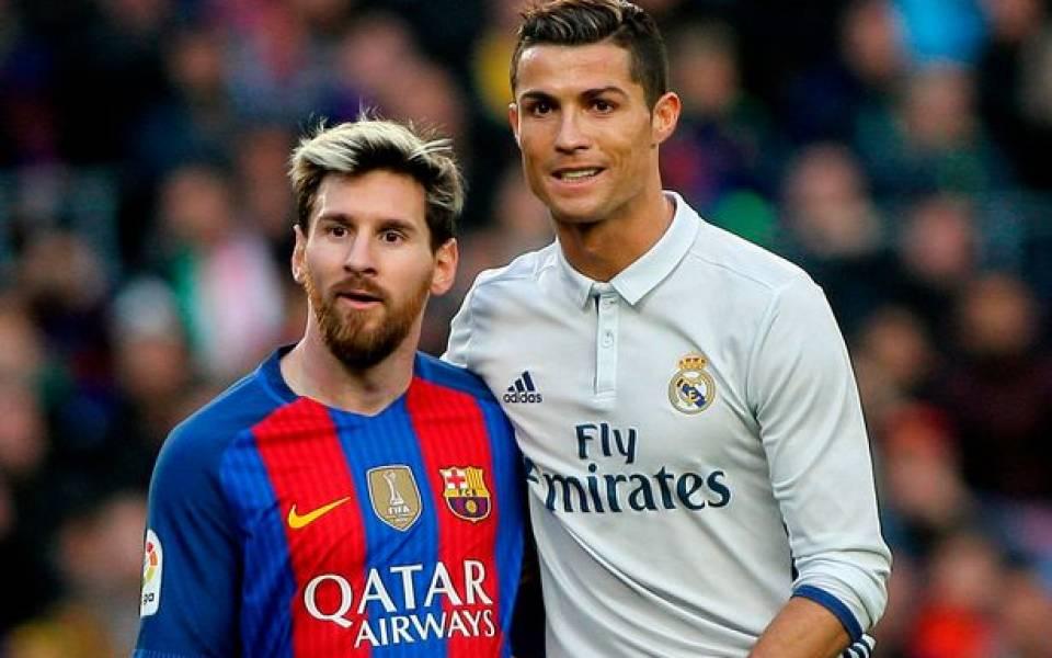 Messi bất ngờ dành những lời nguyện cầu đặc biệt cho Ronaldo và Real