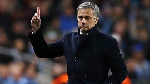 Mourinho hé lộ bến đỗ tương lai sau Man Utd