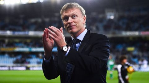 David Moyes chính thức đệ đơn từ chức HLV Sunderland