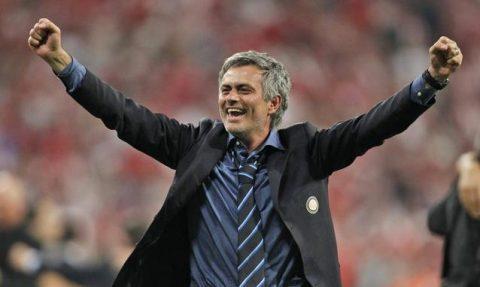 Thay đổi 9 HLV, Inter vẫn không thể nguôi ngoai nhớ Mourinho